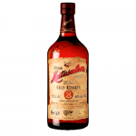 botella de ron matusalen 15 años en castellana 113 Lounge & Bar