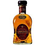 botella de whisky cardhu 12 años en castellana 113 Lounge & Bar