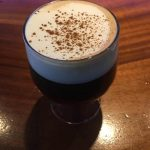 irish coffee en castellana 113 lounge & bar