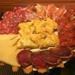 aperitivos para picar en castellana 113 lounge & bar
