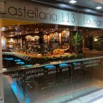 fachada castellana 113 lounge & bar