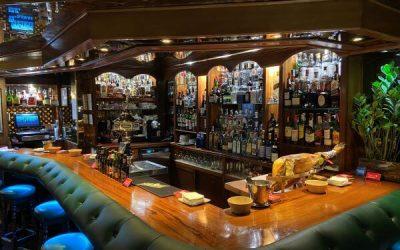 barra castellana 113 lounge & bar