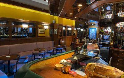 esas y asientos castellana 113 lounge & bar